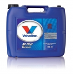 Моторное масло VALVOLINE All-Fleet Superior 10W-40