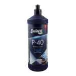 Surf-ACE Ultimate Glaze доводочная паста / P-40 FINISHING GLAZE 1 л