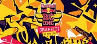 RED BULL BC ONE CAMP supported by MONTANA CANS Ukraine
