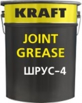 KRAFT Смазка Joint Grease (ШРУС-4)