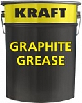KRAFT Смазка Graphite Grease
